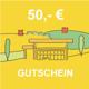 ÜN-Gutschein 50,-