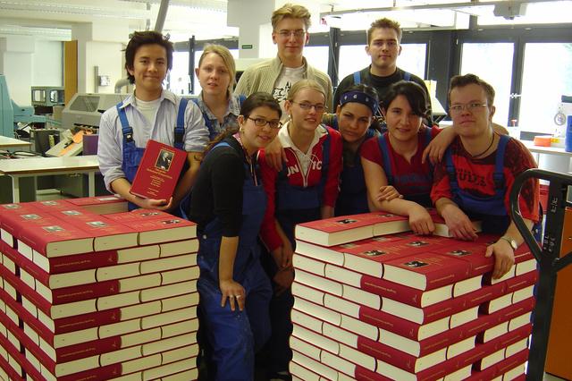 JOLANDOS ebooks