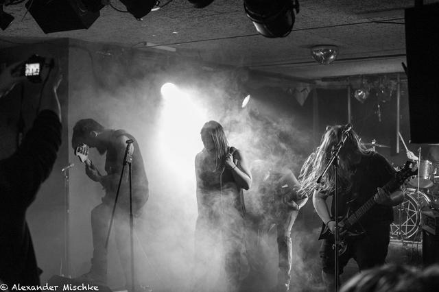 Otherworld EP -Shadows of Mine-