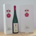 1 Flasche Silbermann-Wein-Edition