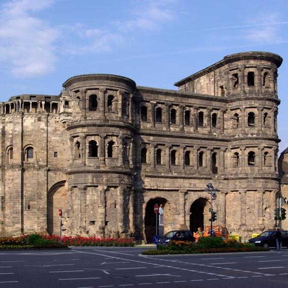 Persönliche Trier Stadtführung