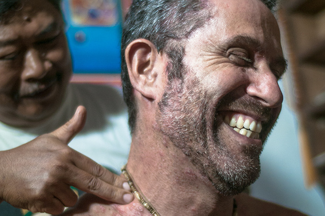 Mr Elektro - The mystery of the balinese healer