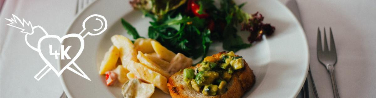 Vegan Catering - Der Soundtrack Deines Lebens