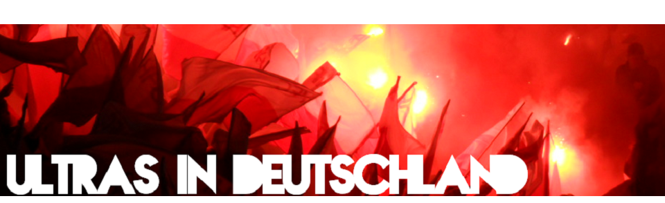 Ultras in Deutschland