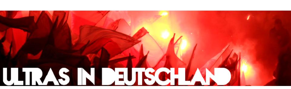 Ultras in Deutschland