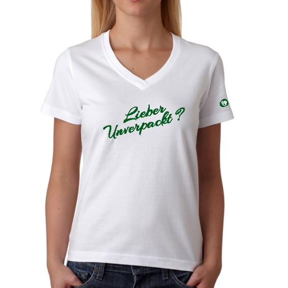 T-shirt für sie
