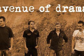 """Veröffentlichung des Albums """"Northern Lights"""" von Avenue of Drama"""