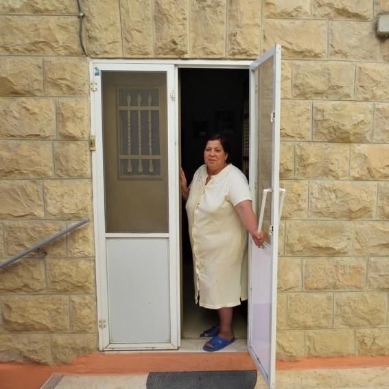 Eine Woche Unterkunft in Bethlehem bei einer Gastfamilie (mit Frühstück)