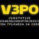 V3PO Missions Aufkleber (Mission Tag)