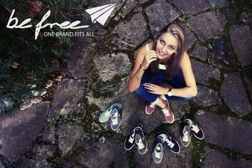 be free shoes