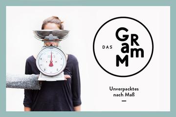 Das Gramm - Unverpacktes nach Maß