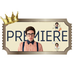 VIP-Premieren Ticket