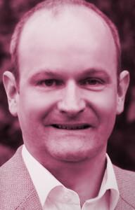 Profilseite von Dr. Andreas Will