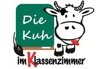Die Kuh im Klassenzimmer