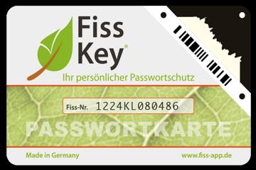 Die absolute Passwortsicherheit beginnt jetzt