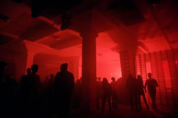 Red Square Festival. Berlin, 12. Mai