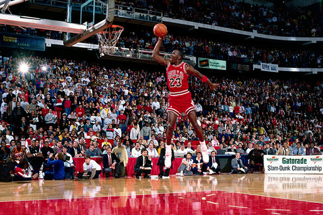 Das Ultimative NBA-Posterheft von FIVE