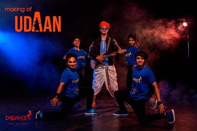 Bollywood Musical UDAAN