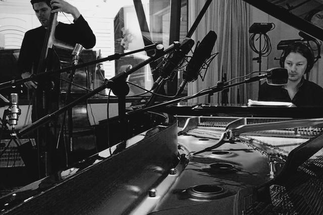 Martin Lechner - mein 2tes Jazz-Album