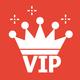 VIP-Gast bei der Eröffnungsfeier