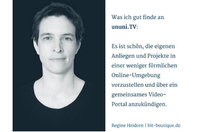 ununi.TV - Eine andere Bildung ist möglich