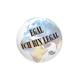 Ansteck-Button bunt/rund - legale Welt 2