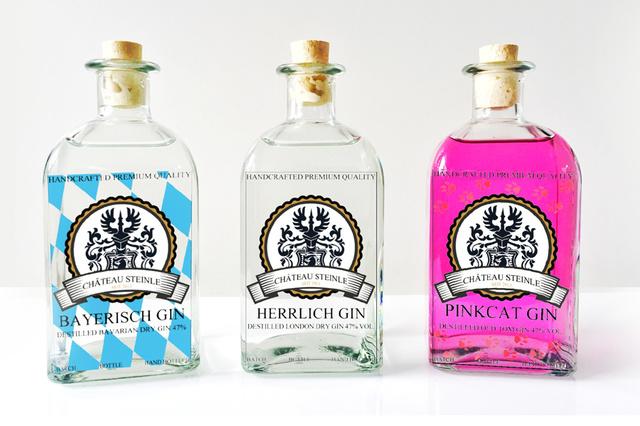 HERRLICH GIN