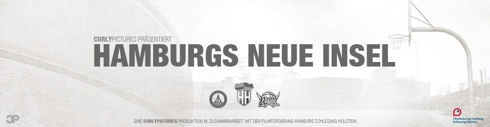 Hamburgs neue Insel