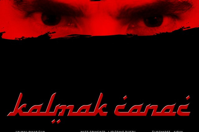 Kalmak Canac - Der Film