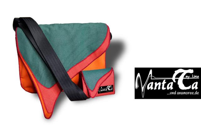 MantaTa - Die maßgeschneiderte Tasche für den Alltag