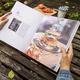 100 Personalisierte BURGERLIEBE Bücher