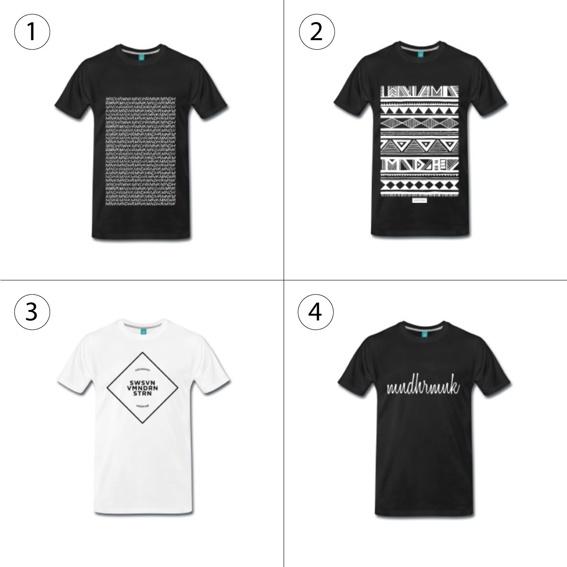 Shirt für Männer