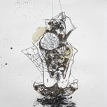 Kunst aus den Ateliers - Maja Nagel