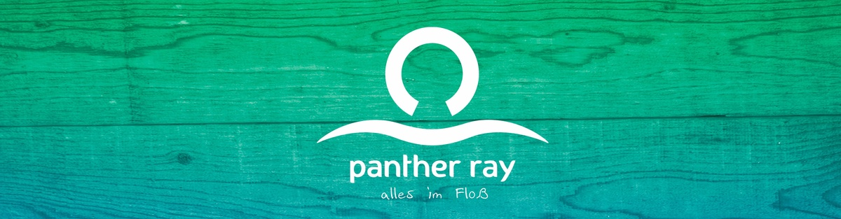 """Panther Ray"" - Berlin's recycling raft for all"