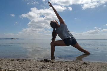 Tanzkörpertraining Videokurs für den Rücken