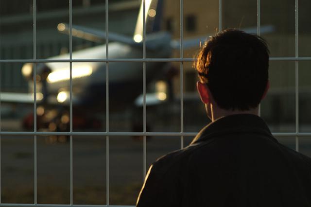 The Saviour / Der Erlöser von Tempelhof (short film, 30 min.)