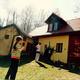 Traumwochenende im böhmischen Ferienhaus