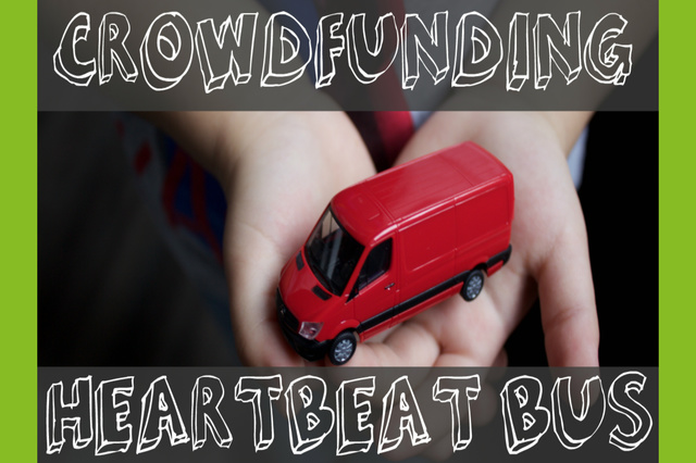Heartbeat Bus: Mobile Photo, Film and Soundstudio