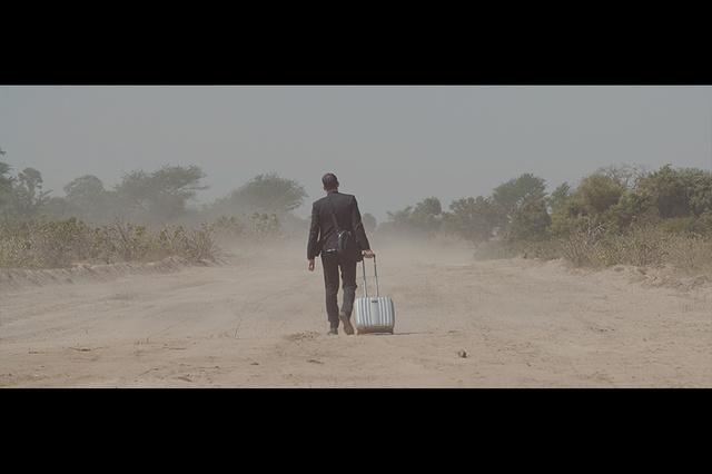 NO SERVICE - Kurzfilm