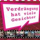 """Exclusives Screening mit Dokumentarfilm """"Verdrängung hat viele Gesichter"""""""