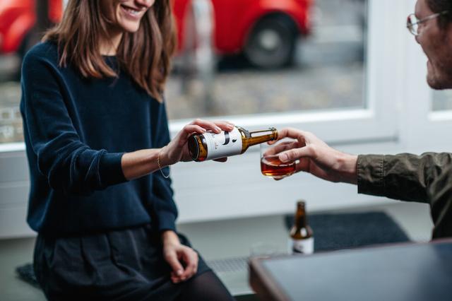 selosoda – a coffee cherry soda