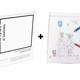 Early Bird: Cartography of Smallness Buch + Gratis Malbuch