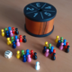 Ein Hoobo-Spiel