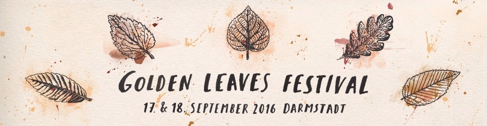 Golden Leaves Festival 2016