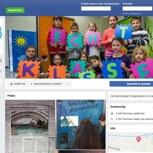 persönliche Nennung auf unseren Social Media Plattformen/der Homepage