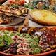 Catering Taste of Kaukasian für 5 Personen