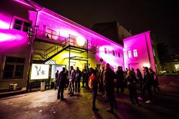 """""""UWE - der Festival"""" Studentisches Theaterfestival"""