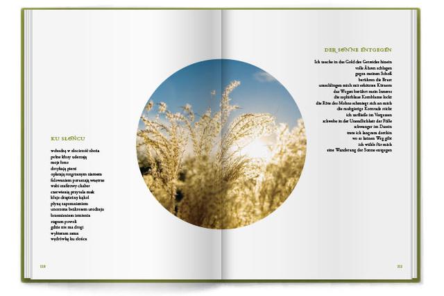 ICH WERDE SPIELEN – ein Deutsch-Polnischer Gedichtband