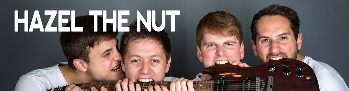 HAZEL THE NUT - 2. STUDIOALBUM