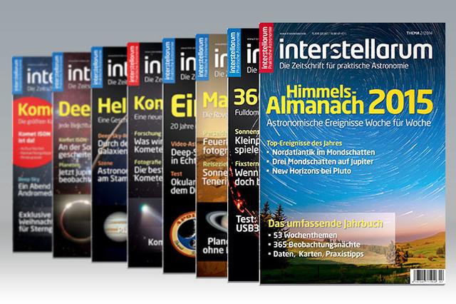 interstellarum